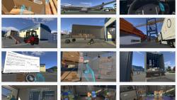LLOG VR v.3.0 - simulador de logística en realidad virtual