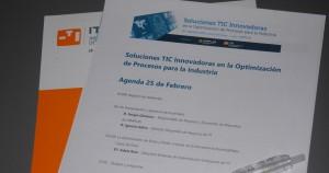 Soluciones Tecnológicas que buscan Optimizar la Cadena de Suministro