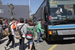 Gestión eficiente de centros educativos y optimización del transporte escolar