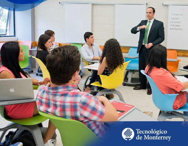 el Tecnológico de Monterrey confía en implexa.net para la formación de sus alumnos