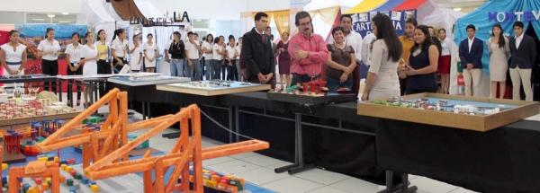 los alumnos de la Universidad de Colima usarán implexa para su formación en Comercio Exterior