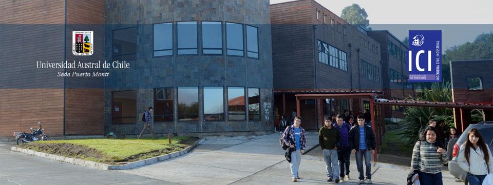 La Escuela de Ingeniería Civil Industrial de la Universidad Austral de Chile usará implexa.net para la formación de sus alumnos.