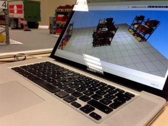 Curso de Optimización y mejora continua del proceso de preparación de pedidos con LLOG