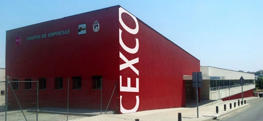 CEXCO Centro de Excelencia Empresarial de Coslada